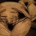Bouquet de plumes de Paon
