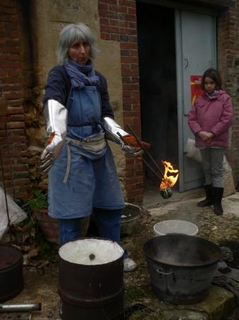 Tout feu tout Flamme 2011